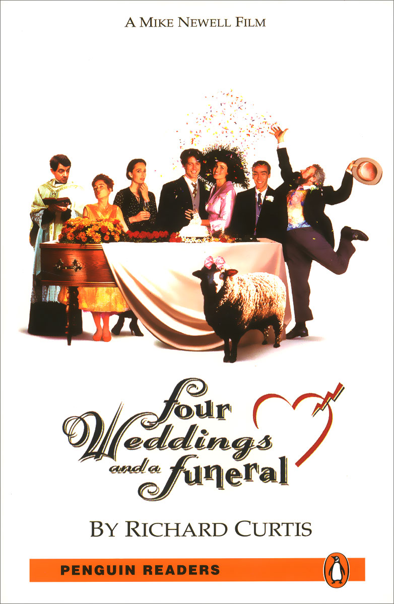 Фото Four Weddings and a Funeral: Level 5