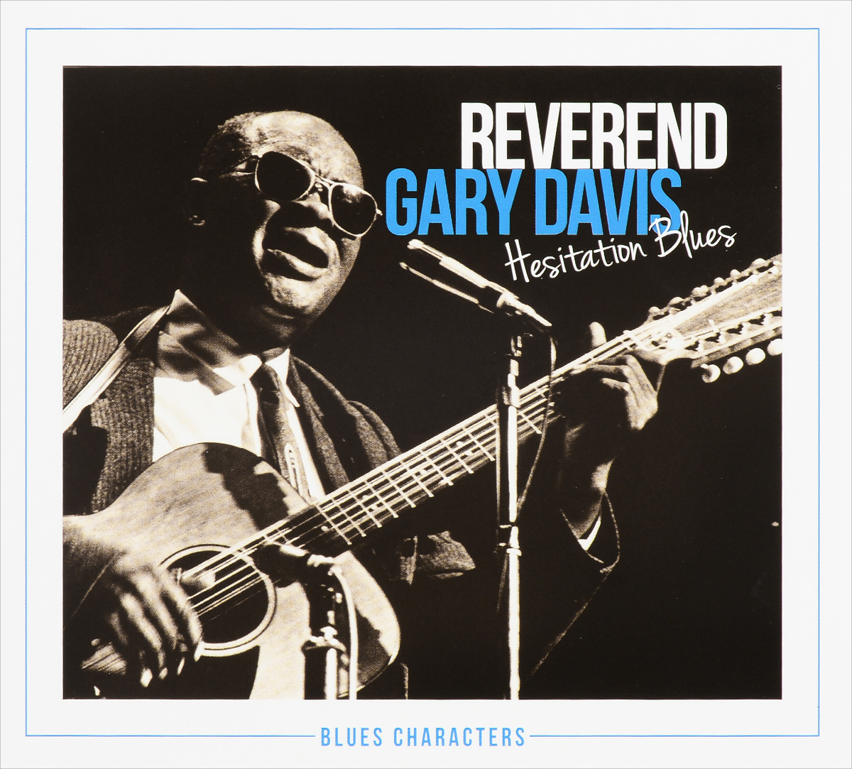 Гари Дэвис Reverend Gary Davis. Hesitation Blues (2 CD) joseph thomas le fanu guy deverell 1 гай деверелл 1 на английском языке