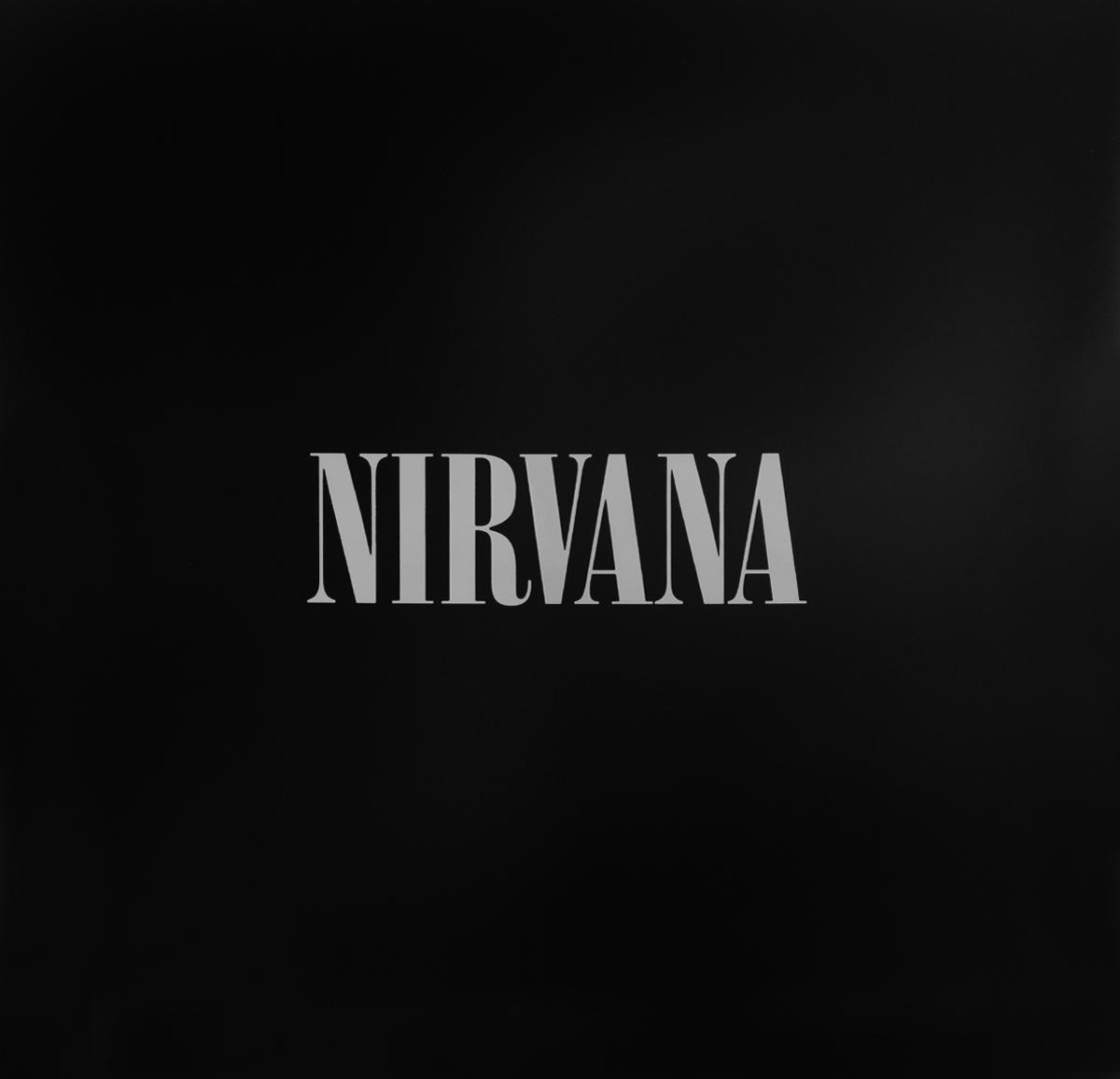 Nirvana Nirvana. Nirvana (2 LP) 14 5 11 2