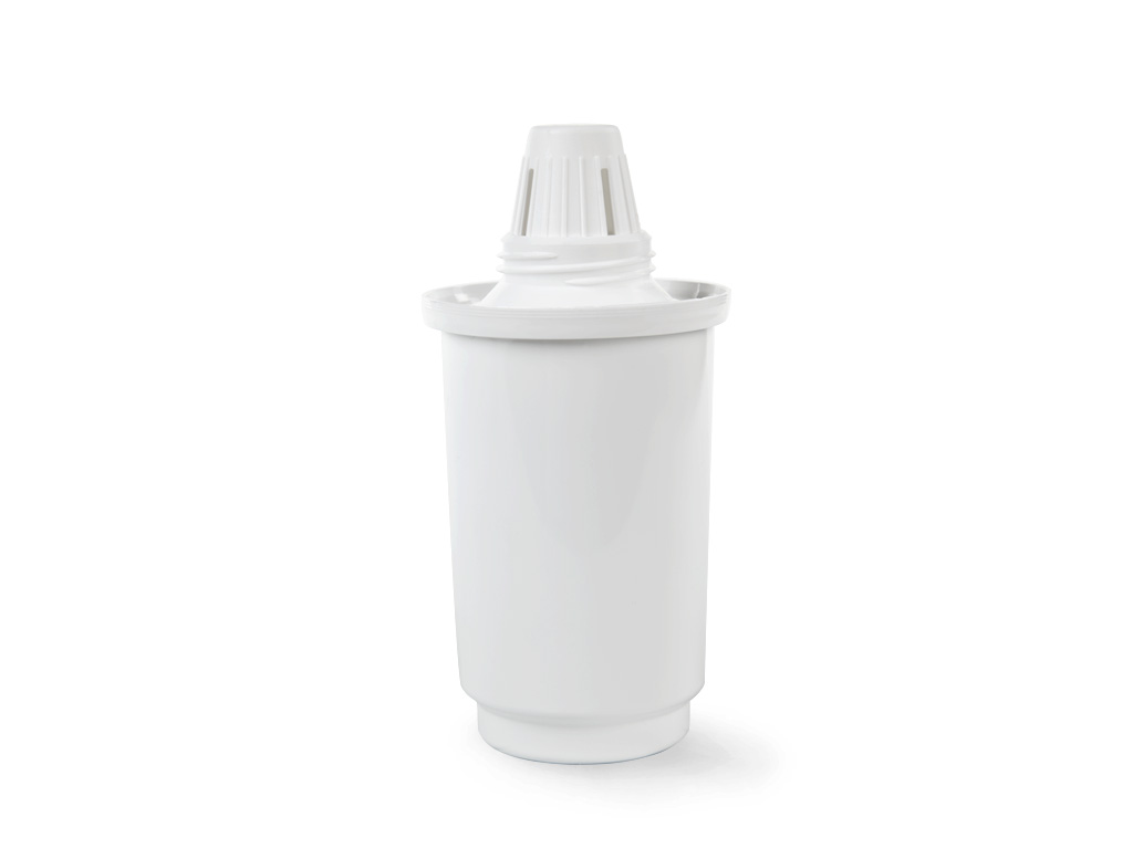 Сменный модуль 503 для Фильтров-кувшинов Гейзер.    Комплексная доочистка  воды с повышенным содержанием железа мультикомпонентной загрузкой Каталон на основе ионообменных, сорбционных, гранулированных и волокнистых материалов в сочетании с лучшими марками кокосового активированного угля. В результате удаляются хлор, железо, тяжелые металлы, органические соединения и другие вредные примеси при сохранении полезных свойств и оптимального для человека минерального состава воды.    Активное серебро в несмываемой форме в составе загрузки подавляет размножение задержанных бактерий.  Сменные картриджи имеют одинаковые присоединительные размеры, взаимозаменяемы и могут устанавливаться в любой фильтр-кувшин Гейзер (а с использованием переходников — в кувшины других производителей).    Преимущества модуля Гейзер 503:  Картридж 503 для воды с повышенным содержанием железа имеет пять степеней очистки.   Материал Каталон удаляет железо, тяжелые металлы, органические и хлорорганические соединения, бактерии и вирусы.   Ионообменная смола для удаления растворенного железа.   Высококачественный кокосовый уголь удаляет хлор, органические и хлорорганические соединения; устраняет неприятные запахи и привкусы воды.   Серебро в металлической несмываемой форме для подавления жизнедеятельности болезнетворных бактерий.   Механический постфильтр предотвращает вынос фильтрующих материалов в очищенную воду.    Теперь и кувшины Гейзер с новым картриджем Каталон защищают вас от вирусов на 100%!    Дополнительная информация:   Температура очищаемой воды не более 40°С.   Рекомендуемый срок службы 3 месяца.   Ресурс 300 л.