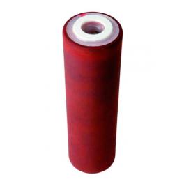 """Картридж Арагон ЕЖ 9-11 л/мин. – модификация для регионов с жесткой водой.Признаки жесткой воды: накипь белого цвета в чайнике, белый налет на сантехнике, пленка в чае.Арагон-ЕЖ – картридж из материала Арагон, разработанный для очистки жесткой воды (средний уровень минерализации).Имеет 3 уровня фильтрации (механический, ионообменный и сорбционный).Обладает важными свойствами:Антисброс – позволяет необратимо задерживать все отфильтрованные примеси.Регенерация - фильтрующие свойства картриджа можно восстанавливать в домашних условиях (2-3 регенерации).Квазиумягчение - арагонитовая структура солей жесткости снижает количество накипи, и вода насыщается полезным кальцием.Подходит для корпусов стандарта 10SL (Slim Line) любых производителей.Ресурс картриджа 7000 литров.Дополнительная информация о  картридже:Картридж Арагон ЕЖ удаляет из воды избыточные соли жесткости, железо и другие вредные примеси. Количество солей жесткости снижается до рекомендуемого медиками уровня. Благодаря эффекту квазиумягчения оставшиеся в воде соли кальция находятся в основном в арагонитовой форме. Картридж Арагон предназначен для комплексной очистки воды от солей жесткости, механических частиц, растворенных примесей и бактерий. Применяется в бытовых фильтрах торговой марки """"Гейзер"""" и в промышленных системах очистки воды.Фильтроматериал Арагон изготовлен по специальной технологии уникального микропористого ионообменного полимера с бактериостатической добавкой серебра.Механические примеси (ржавчина, ил, песок, глина) осаждаются преимущественно на внешней поверхности фильтроматериала. Соединения железа, алюминия, свинца, радиоактивных элементов и другие растворимые примеси удаляются в процессе ионного обмена. Внутренняя поглощающая поверхность удаляет из воды хлор, органические соединения, нефтепродукты, хлорорганические соединения и другие вредные примеси. Благодаря эффекту """"квазиумягчения"""" соли жесткости (карбонаты кальция и магния) изменяют свою кристаллическую структуру на арагонитовую (патен"""