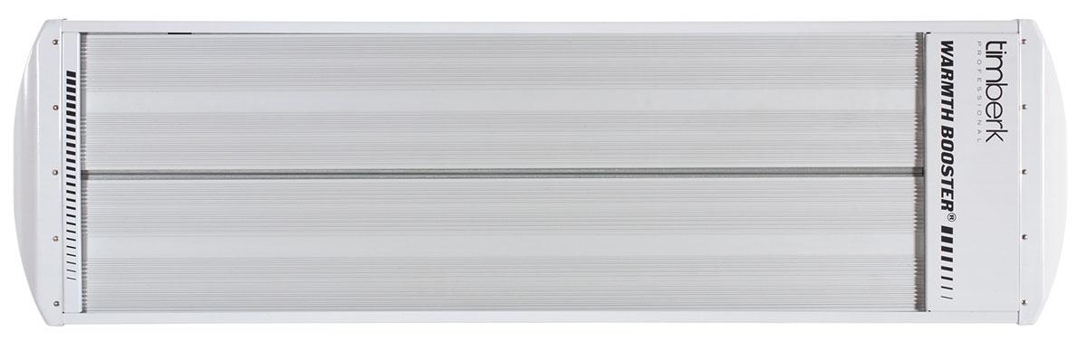 Timberk TCH A1N 1000 обогреватель инфракрасныйTCH A1N 1000Новейший потолочный инфракрасный обогреватель Timberk TCH A1N 1000 - аналог самого известного в мире потолочника. Произведен с высочайшими европейскими требованиями к данному продукту. Электрический нагревательный элемент с излучающими пластинами генерируют направленное инфракрасное излучение, посредством которого в окружающую среду поступает тепло. Усовершенствованная геометрия поверхности нагревательных пластин увеличивает эффективность ИК-излучения.За счет особой волнообразной формы ребер пластин достигается существенное увеличение площади теплоотдачи. Скорость нагрева воздуха становится выше на 15%! Это обеспечивает существенную экономию электроэнергии по сравнению с конвекционным типом нагрева. Низкая температура воздуха в помещении при комфортной температуре на поверхности предметов создает эффект свежести - воздух не высушивается! Низкая конвекция снижает количество пыли, поднимаемой с поверхности. Воздух остается свежим!Отсутствие эффекта жженого воздухаБезопасное потолочное крепление: горячая рабочая поверхность недоступна для случайных контактовКласс влагозащиты: IP20