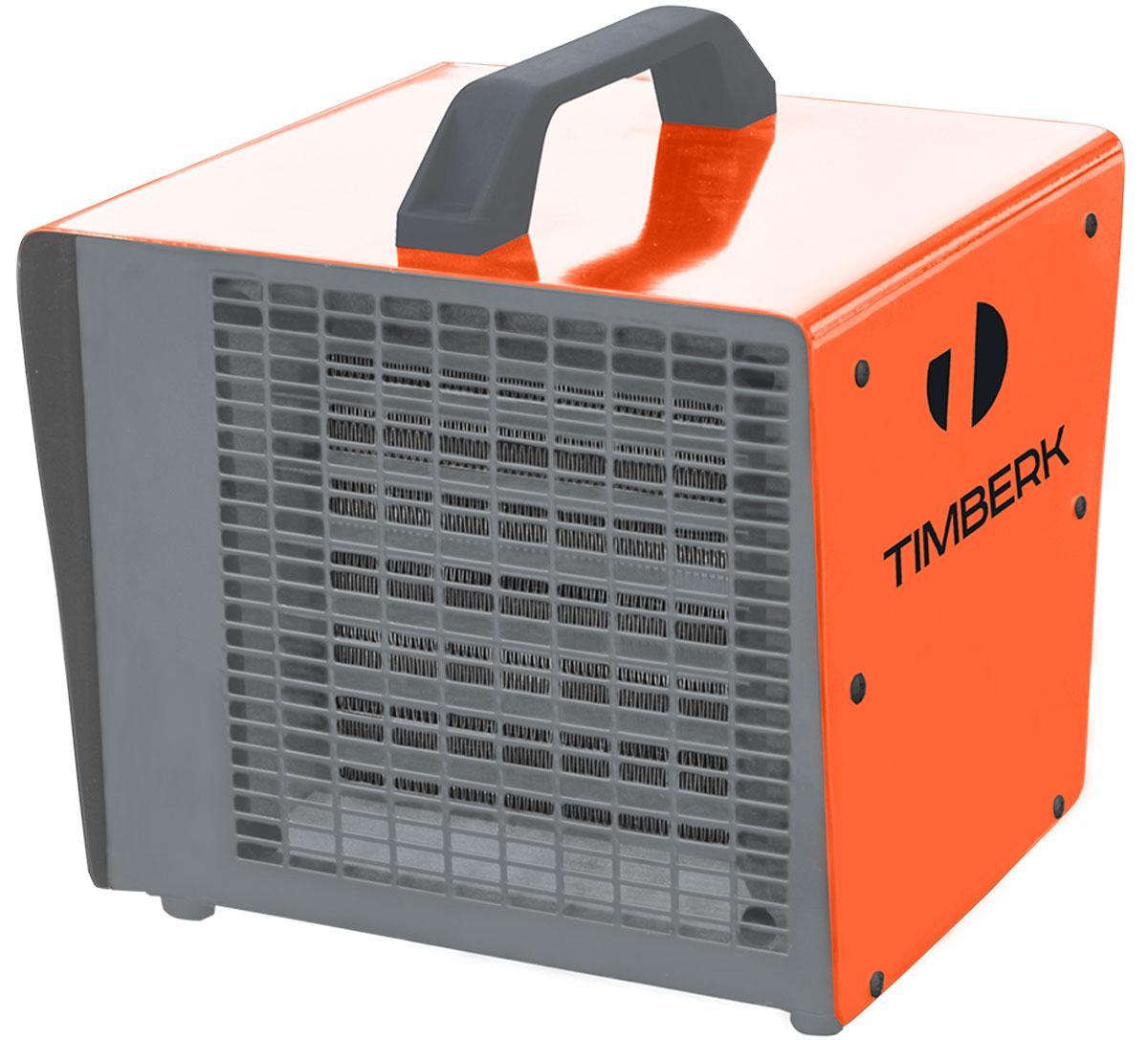 Timberk TFH T20MDX тепловентиляторTFH T20MDXТепловентилятор Timberk TFH T20MDXобеспечивает мгновенный нагрев воздуха в помещениях площадью до 25 кв. м. Компактный размер и уникальный дизайн позволят устройству вписаться в любой интерьер, а низкий уровень шума не помешает отдыхать или работать при включенном тепловентиляторе.