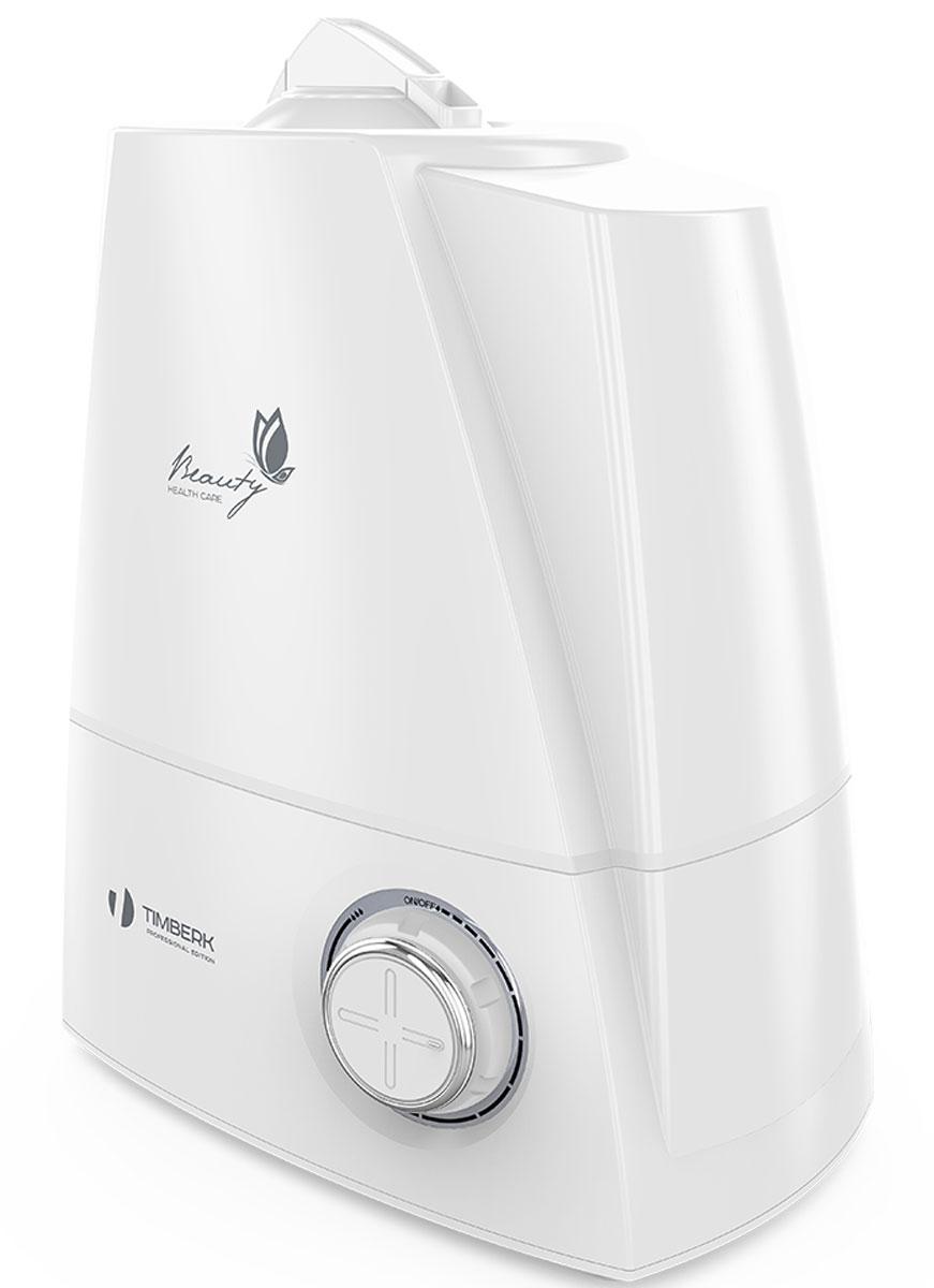 Timberk THU UL 16M (W) увлажнитель воздухаTHU UL 16M (W)Timberk THU UL 16M - это эффективный и простой в управлении увлажнитель воздуха, предназначенный дляпомещений бытового назначения. Такое устройство поможет вам наладить относительную влажность воздуха увас дома или на работе и создаст комфортную атмосферу. Современный дизайн в ярких цветовых решенияхникого не оставит равнодушным и впишется в любой интерьер!Эргономичная панель управления Ультразвуковая мембрана повышенной мощности Высокая производительность по увлажнению Регулятор интенсивности пара Большая емкость бака Надежное механическое управление 16 часов непрерывной работы Низкий уровень шума