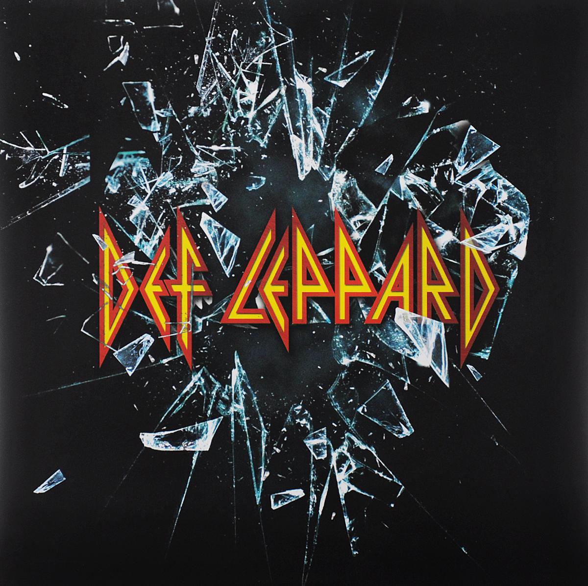 Def Leppard Def Leppard. Def Leppard (2 LP) def leppard best of cd