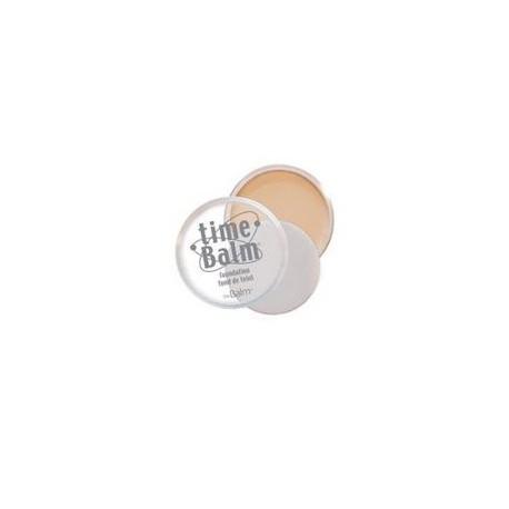 theBalm Компактная тональная основа timeBalm Light,21,3 гр200236Компактная тональная основа кремовой текстуры обеспечивает покрытие от среднего до плотного. Идеально выравнивает тон кожи, скрывая все ее недостатки. Благодаря пластичности текстуры кожа остается эластичной и мягкой. Тонкий мягкий латексный спонж вложен в упаковку. Масса 21.3 гр.
