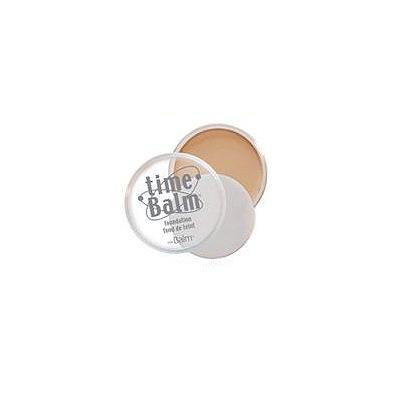 theBalm Компактная тональная основа timeBalm Medium,21,3 гр200250Компактная тональная основа кремовой текстуры обеспечивает покрытие от среднего до плотного. Идеально выравнивает тон кожи, скрывая все ее недостатки. Благодаря пластичности текстуры кожа остается эластичной и мягкой. Тонкий мягкий латексный спонж вложен в упаковку. Масса 21.3 гр.