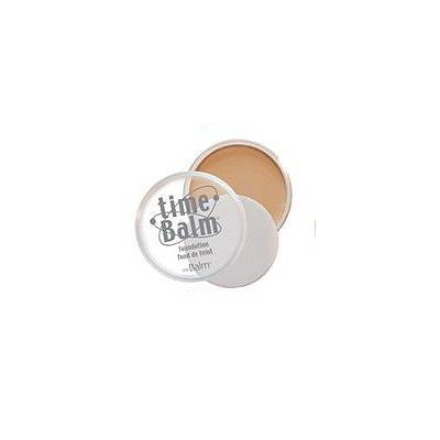 theBalm Компактная тональная основа timeBalm Mid-Medium,21,3 гр the balm компактная тональная основа timebalm light