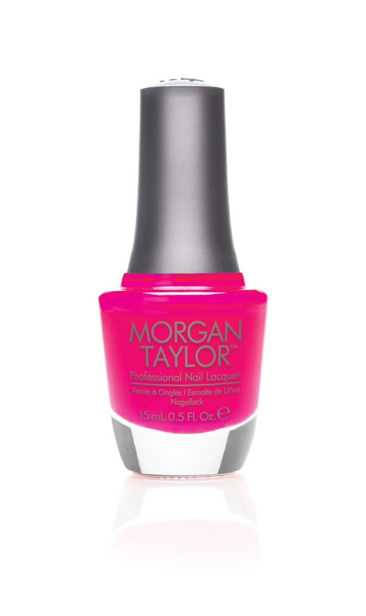 Morgan Taylor Лак для ногтей Prettier In Pink/Розовый гламур, 15 мл50022Плотная розово-малиновая эмаль. Эксклюзивная коллекция Morgan Taylor™ насыщена редкими и драгоценными составляющими. Оттенки основаны на светящихся жемчужинах, оловянных сплавах, мерцающем серебре и лучезарном золоте. Все пигменты перетерты в мельчайшую пыль и используются без разбавления другими красителями: в итоге лак получается благородным и дорогим. Наша обязанность перед мастером маникюра — предложить безопасное профессиональное цветное покрытие. Именно поэтому наши лаки являются BIG3FREE: не содержат формальдегида, толуола и дибутилфталата. В работе с клиентом лак должен быть безупречным — от содержимого флакона до удобства нанесения. Индивидуальный проект и дизайн — сочетание удобства в работе и оптимального веса флакона. Кристально-прозрачное итальянское стекло — это качество стекла позволяет вам видеть цвет лака без искажений, поэтому вопрос выбора цветного покрытия клиентом и мастером решается быстро и с легкостью. Удобный колпачок — воздушный, почти невесомый, он будто создан, чтобы вы держали его пальцами рук при нанесении лака. Особенная кисть — очень тонкие волоски кисти позволят вам почувствовать себя настоящим художником и наносить лак гладко и равномерно.