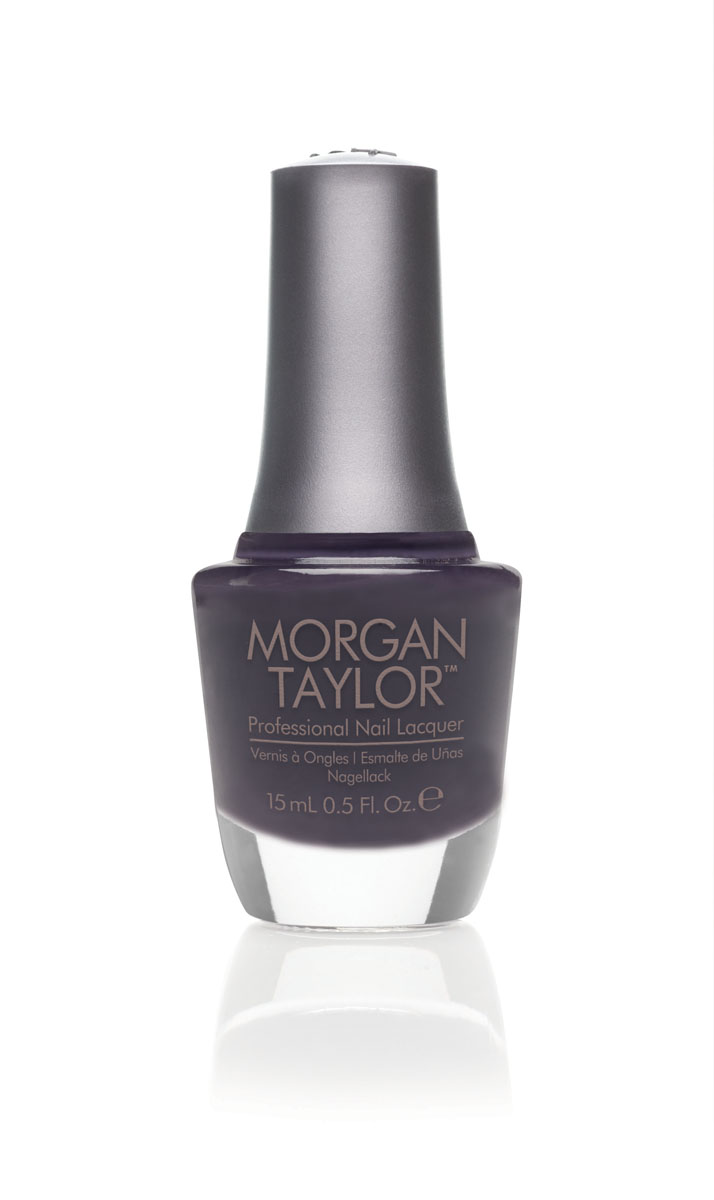 Morgan Taylor Лак для ногтей Lust Worthy/Достойный желания, 15 мл50056Плотная сине-сиреневая эмаль. Эксклюзивная коллекция Morgan Taylor™ насыщена редкими и драгоценными составляющими. Оттенки основаны на светящихся жемчужинах, оловянных сплавах, мерцающем серебре и лучезарном золоте. Все пигменты перетерты в мельчайшую пыль и используются без разбавления другими красителями: в итоге лак получается благородным и дорогим. Наша обязанность перед мастером маникюра — предложить безопасное профессиональное цветное покрытие. Именно поэтому наши лаки являются BIG3FREE: не содержат формальдегида, толуола и дибутилфталата. В работе с клиентом лак должен быть безупречным — от содержимого флакона до удобства нанесения. Индивидуальный проект и дизайн — сочетание удобства в работе и оптимального веса флакона. Кристально-прозрачное итальянское стекло — это качество стекла позволяет вам видеть цвет лака без искажений, поэтому вопрос выбора цветного покрытия клиентом и мастером решается быстро и с легкостью. Удобный колпачок — воздушный, почти невесомый, он будто создан, чтобы вы держали его пальцами рук при нанесении лака. Особенная кисть — очень тонкие волоски кисти позволят вам почувствовать себя настоящим художником и наносить лак гладко и равномерно.