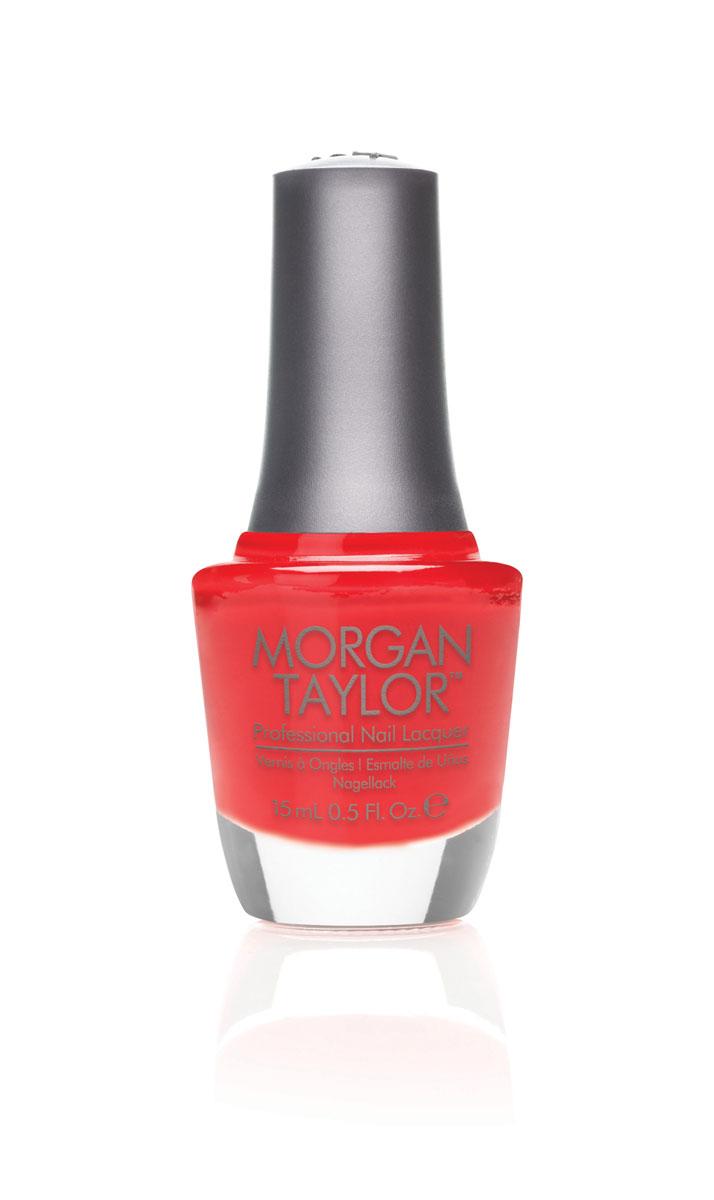 Morgan Taylor Лак для ногтей Bing Bing Red, 15 мл50165Плотная малиново-красная эмаль. Эксклюзивная коллекция Morgan Taylor™ насыщена редкими и драгоценными составляющими. Оттенки основаны на светящихся жемчужинах, оловянных сплавах, мерцающем серебре и лучезарном золоте. Все пигменты перетерты в мельчайшую пыль и используются без разбавления другими красителями: в итоге лак получается благородным и дорогим. Наша обязанность перед мастером маникюра — предложить безопасное профессиональное цветное покрытие. Именно поэтому наши лаки являются BIG3FREE: не содержат формальдегида, толуола и дибутилфталата. В работе с клиентом лак должен быть безупречным — от содержимого флакона до удобства нанесения. Индивидуальный проект и дизайн — сочетание удобства в работе и оптимального веса флакона. Кристально-прозрачное итальянское стекло — это качество стекла позволяет вам видеть цвет лака без искажений, поэтому вопрос выбора цветного покрытия клиентом и мастером решается быстро и с легкостью. Удобный колпачок — воздушный, почти невесомый, он будто создан, чтобы вы держали его пальцами рук при нанесении лака. Особенная кисть — очень тонкие волоски кисти позволят вам почувствовать себя настоящим художником и наносить лак гладко и равномерно.