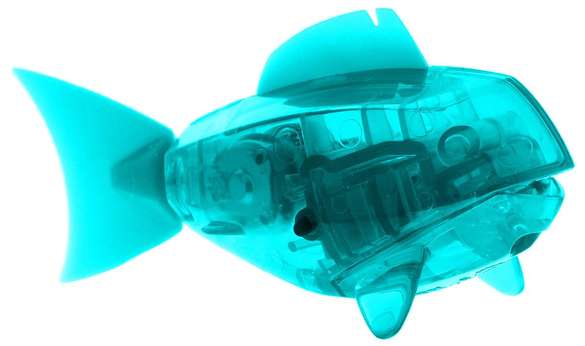 Hexbug Микро-робот Aquabot Clown Fish с аквариумом фигурки игрушки bradex рыбка робот funny fish