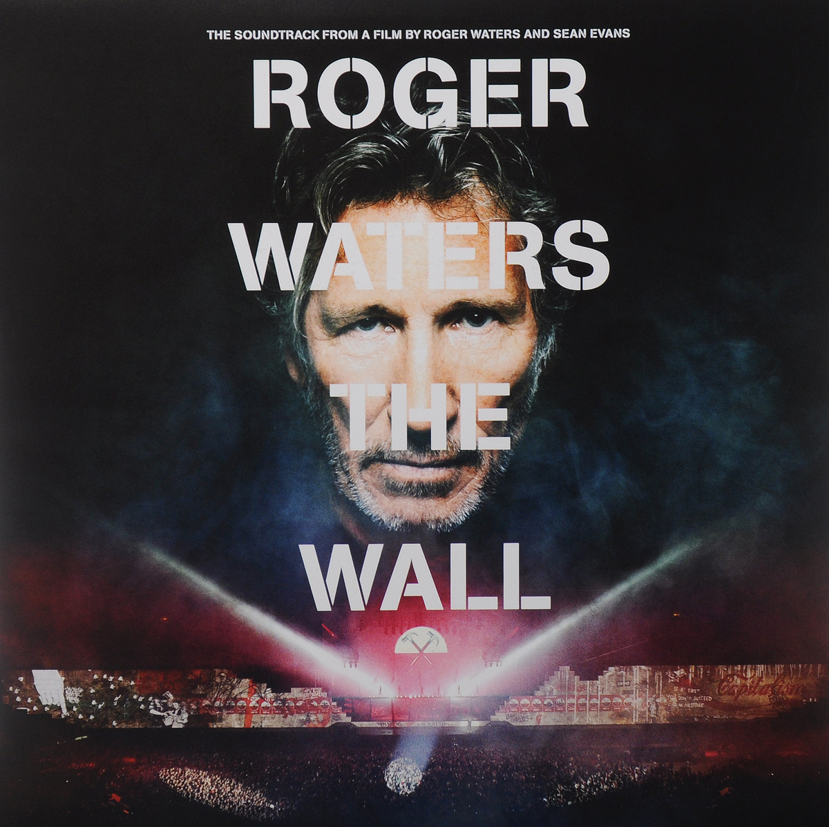 Роджер Уотерс Roger Waters. The Wall (3 LP) roger waters roger waters amused to death 2 lp