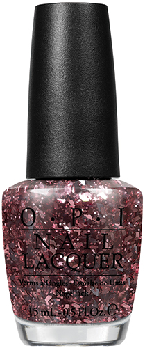 OPI Nail Lacquer Лак для ногтей Two Wrongs Don't Make a Meteorite, 15 мл opi infinite shine nail lacquer no stopping me now 15 мл