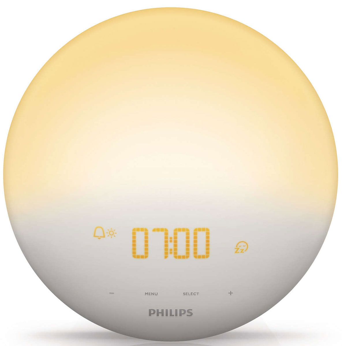 Philips HF3510/70 Wake-up Light световой будильник будильник philips hf3520 01 wake up light