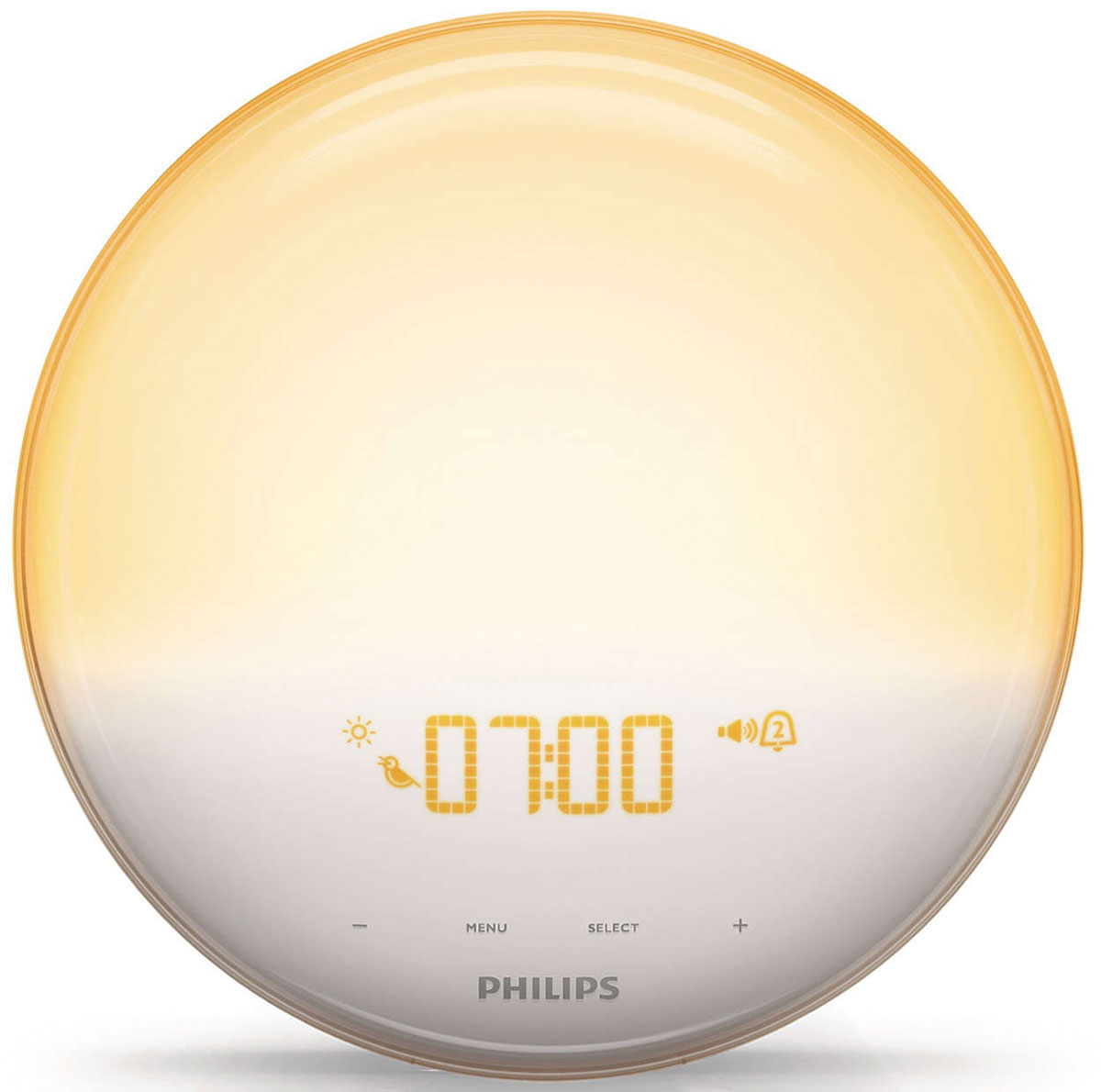 Philips HF3520/70 Wake-up Light световой будильник будильник philips hf3510 01 wake up light