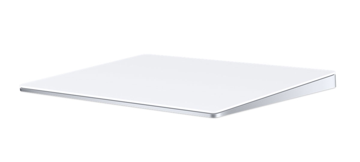 Клавиатура Apple Magic Trackpad 2 (MJ2R2Z/A) сенсорная трекпад apple magic trackpad 2 mj2r2zm a