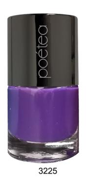 POETEQ Гель-лак для ногтей, тон 25, 7 мл3700388532250Лак с эффектом гелевого покрытия. Наносить такой лак нужно обычным способом без использования лампы. Готовый маникюр выглядит так, как будто ногти покрыты гелевым UV лаком
