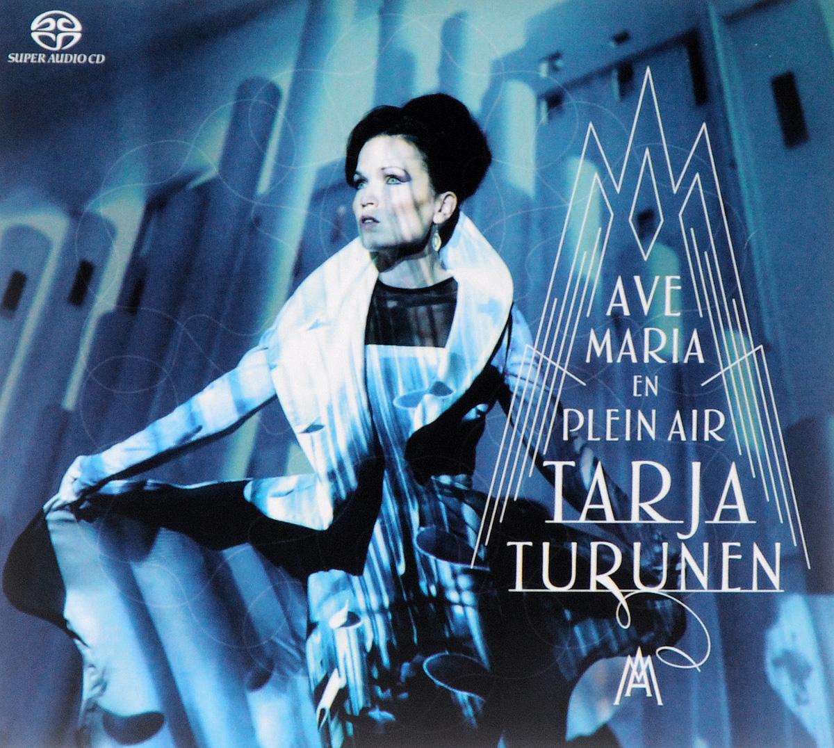 Tarja Turunen. Ave Maria En Plein Air