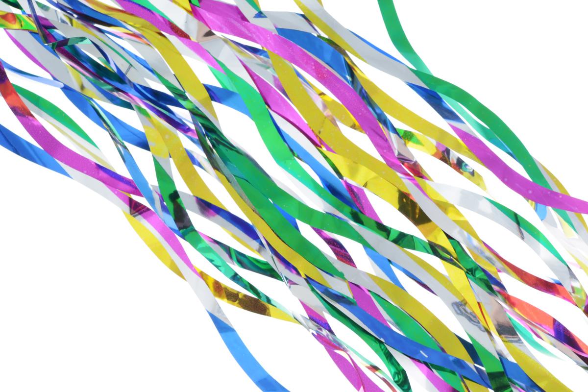 Дождик новогодний Sima-land, 13 х 180 см. 702551702551Дождик новогодний Sima-land, изготовленный из фольги, поможет вам украсить свой дом к предстоящим праздникам.Новогодняя елка с таким украшением станет еще наряднее. Новогодним дождиком можно украсить все, что угодно - елку, квартиру, дачу, офис - как внутри, так и снаружи. Можно сложить новогодние поздравления, буквы и цифры, дождиком можно украсить и дополнить гирлянды, можно выделить дверные колонны, оплести дверные проемы.