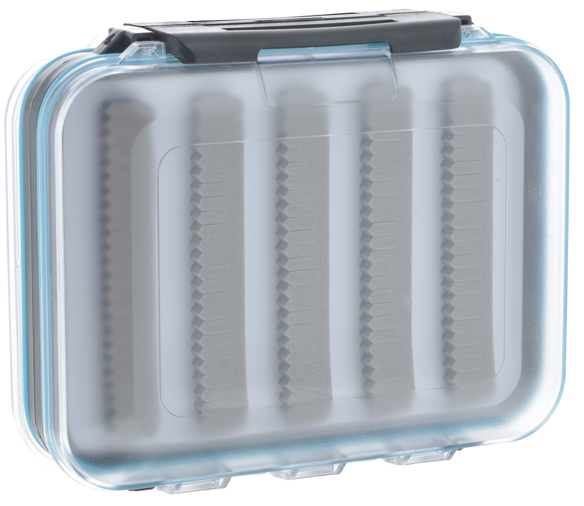 "Коробка для приманок Salmo ""Ice Lure Special 03"", 12,5 см х 10,5 см х 4,5 см"