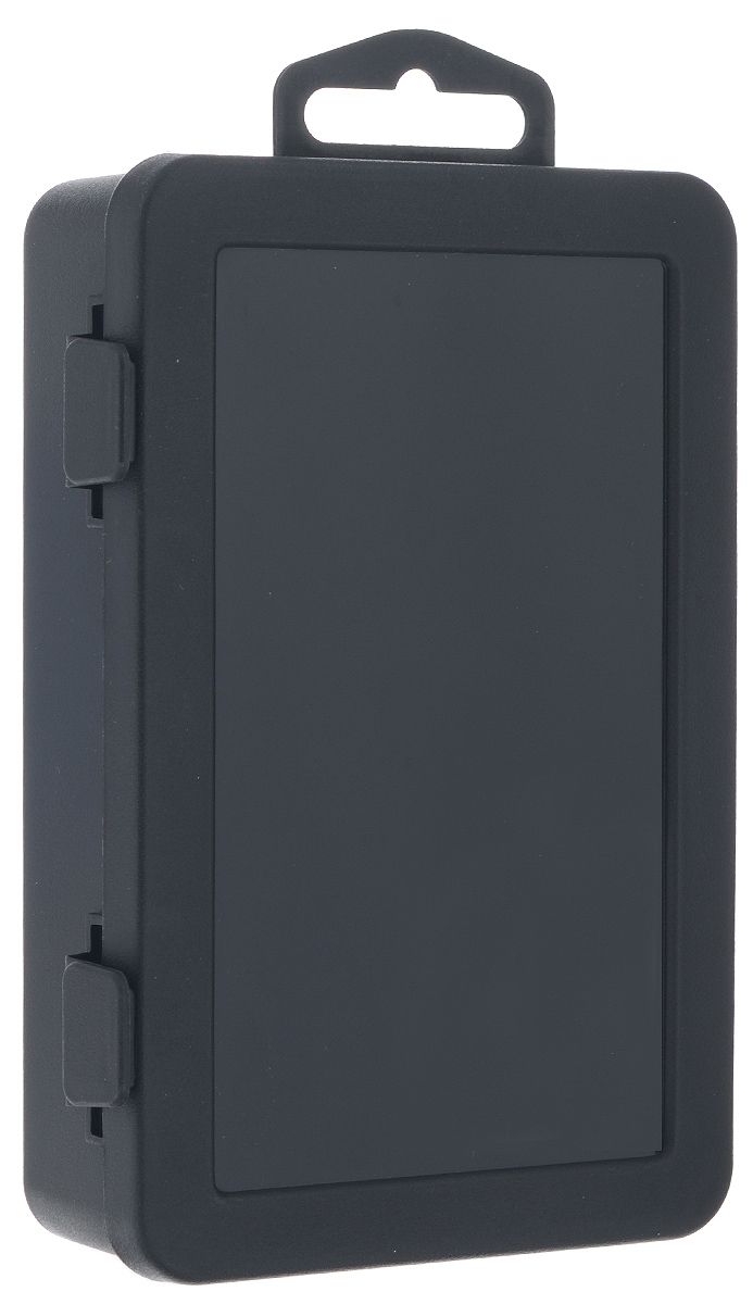 Коробка для приманок Salmo Ice Lure Special 01, 14,5 см х 10 см х 4 см2020-01Вместительная коробка Salmo Ice Lure Special 01 выполнена из высококачественного морозоустойчивого пластика. Внутри расположены мягкие вкладыши для хранения мормышек, балансиров и блесен. Закрывается на 2 защелки. Изделие оснащено петелькой для подвешивания.