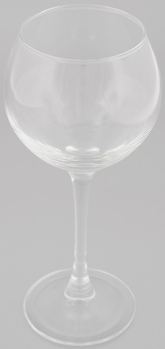 Фужер OSZ Эдем, цвет: прозрачный, 280 мл13С1688Фужер OSZ Эдем изготовлен из бесцветного стекла. Идеально подходит для сервировки стола.Фужер не только украсит ваш стол и подчеркнет прекрасный вкус хозяйки. Диаметр фужера (по верхнему краю): 6,5 см. Диаметр основания: 7 см. Высота ножки: 8 см. Высота фужера: 18,5 см.