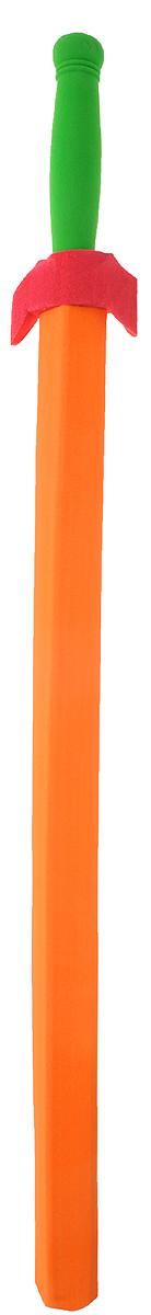 Safsof Китайский меч цвет оранжевый