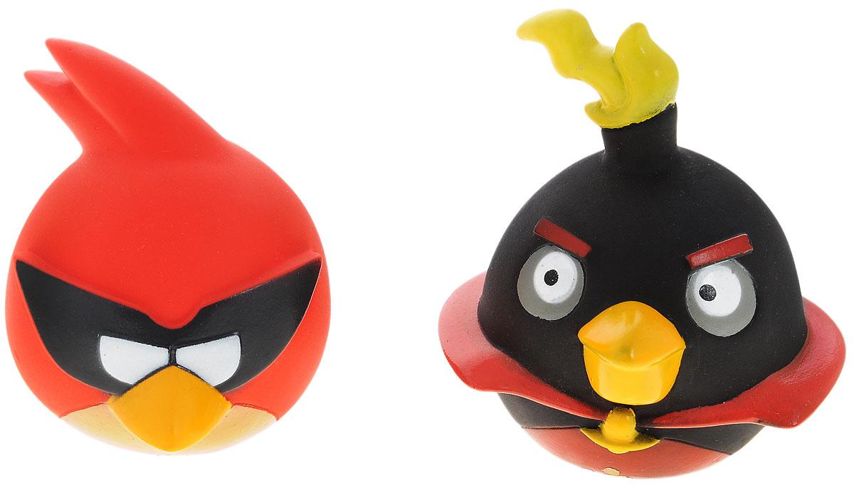 Angry Birds Игрушки для ванной Space цвет красный черный жевательная конфета angry birds в стиках 25гр