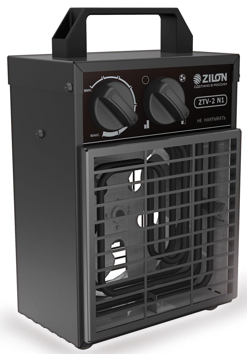 ZILON ZTV-2 N1 тепловая пушка тепловая завеса zilon привратник 2 0 zvv 0 8e5m
