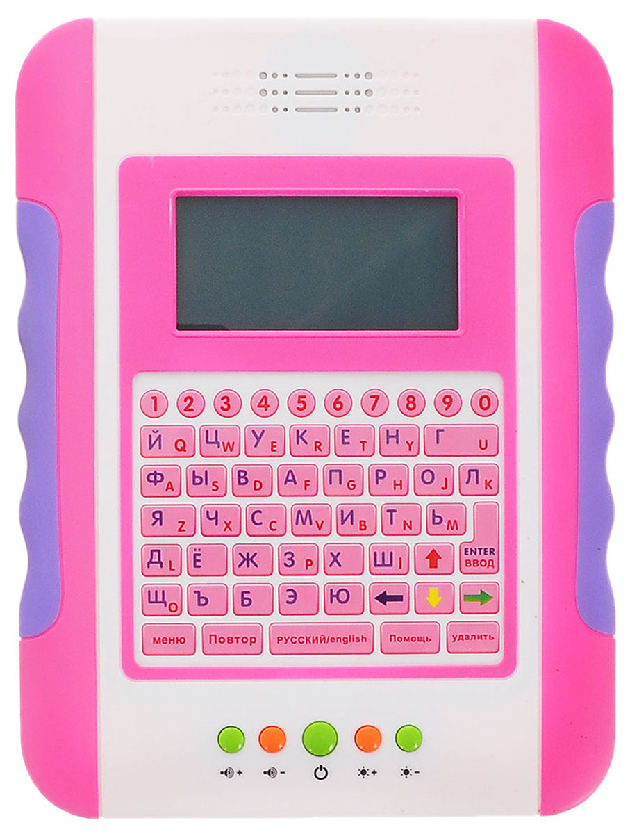 Joy Toy Компьютер обучающий Планшет планшетный компьютер картинки