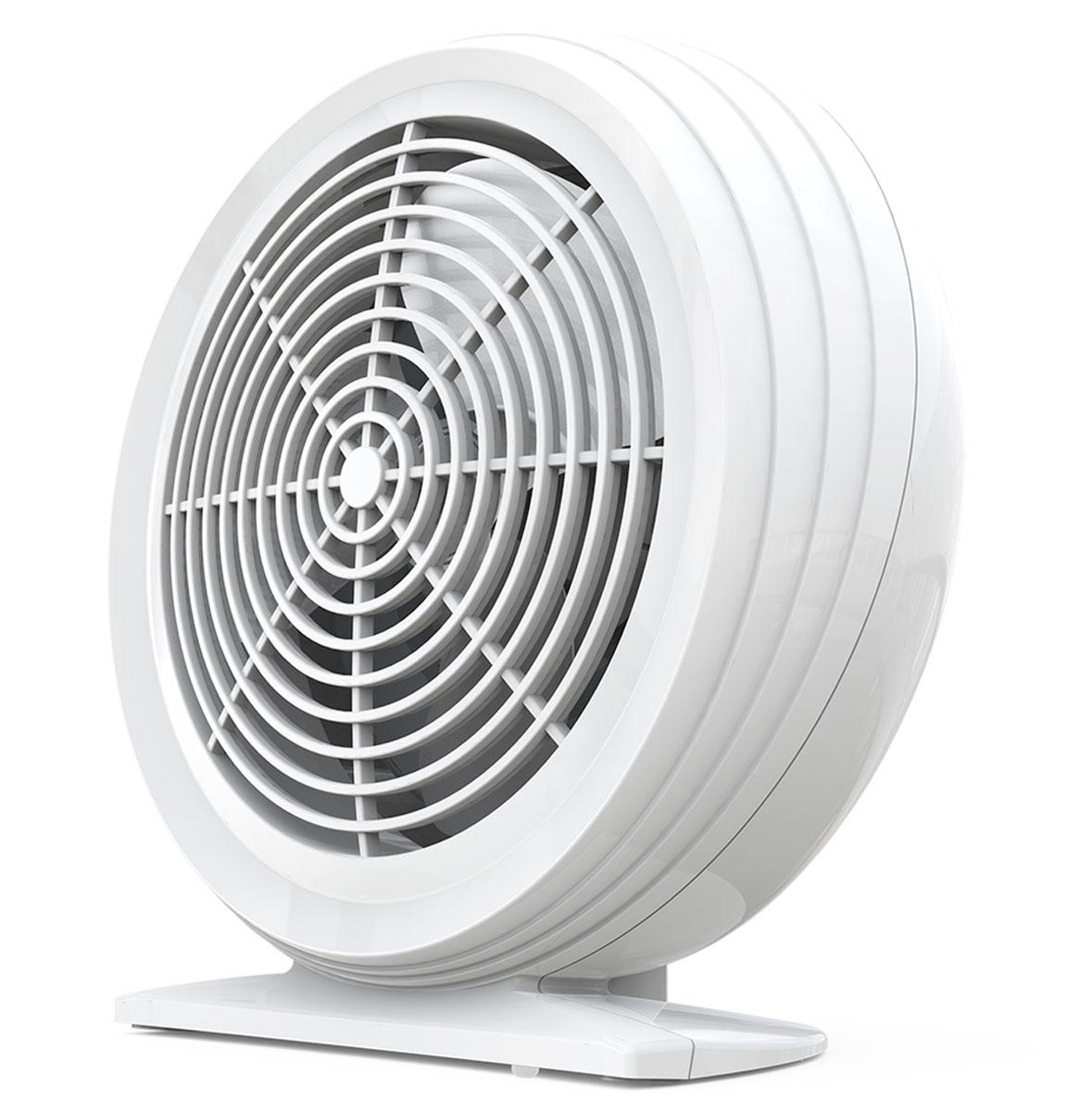 Timberk TFH S20SMX, White тепловентиляторTFH S20SMXТепловентилятор Timberk TFH S20SMX имеет компактный авторский дизайн и удобное настольное вертикальное размещение. Два режима мощности на выбор (1200 / 2000 Вт) обеспечат мгновенный нагрев воздушного потока и комфортную температуру в помещении.