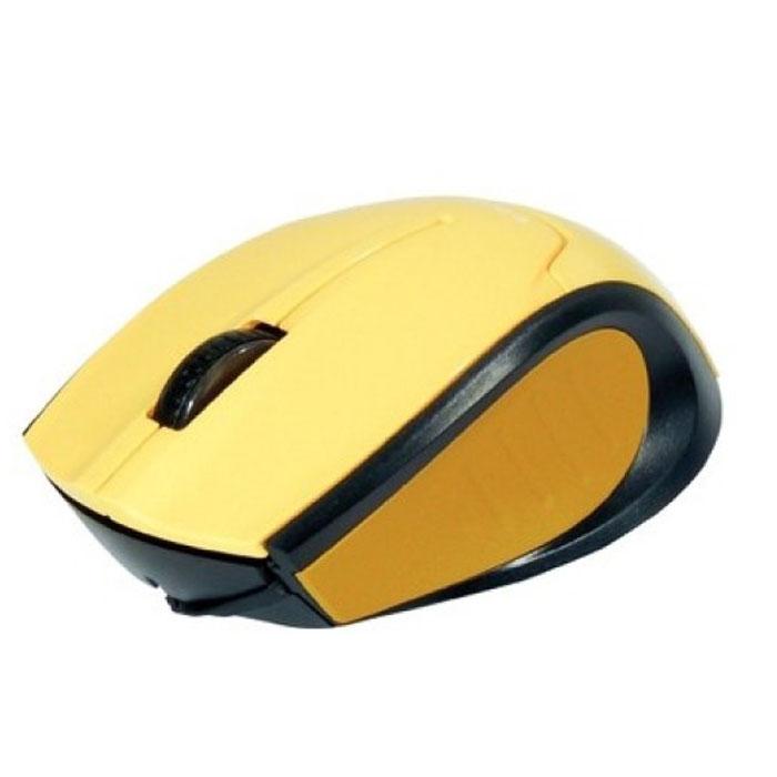 E-Blue EMS104 Extency, Yellow мышь проводнаяEMS104YEМышь с выдвижным кабелем E-Blue EMS104 Extency - прекрасный аксессуар для тех, кто ценит стиль в сочетании с удобством и приемлемой ценой. Поверхность и форма корпуса мыши спроектирован таким образом, чтобы ваша рука не уставала в процессе длительного использования.Мышь оборудована оптическим сенсором, что дает ей возможность работать на любой поверхности, а специальный выдвижной кабель избавит от скопления проводов на вашем рабочем столе.