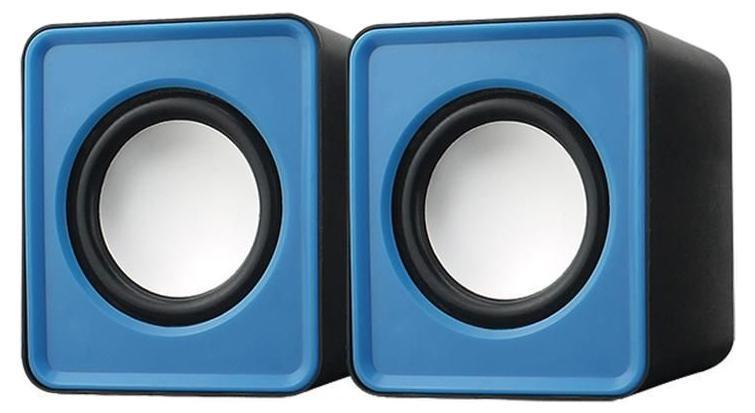 Velton 2.0 VLT-S006J, Black Blue портативная акустическая система79020,VLT-S006JПитание от USB делает ихоптимальными для портативных устройств и уменьшает количество используемых проводов. Простой и понятный интерфейс позволяет без труда подключать и настраивать портативную акустику любому пользователю. Представленная новинка обеспечивает достаточно громкий и насыщенный звук, а также необходимые басы, добавляющие глубины проигрываемой музыке. Вся продукция Velton отличается высоким качеством используемых в производстве материалов и оптимальными техническими характеристиками. Также эти модели достаточно компактны, занимают минимум места на столе и удачно вписываются в интерьер рабочего места, прекрасно сочетаясь с современными моделями цифровой техники.