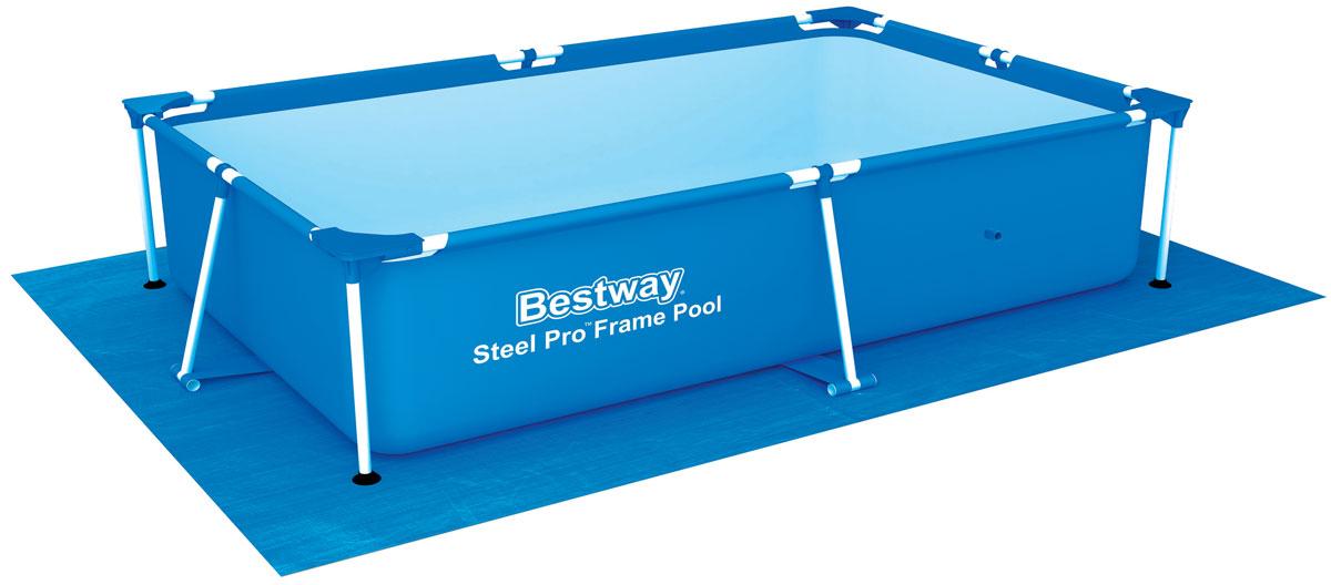 Bestway Подстилка для бассейнов, 295 х 206 см. 58100