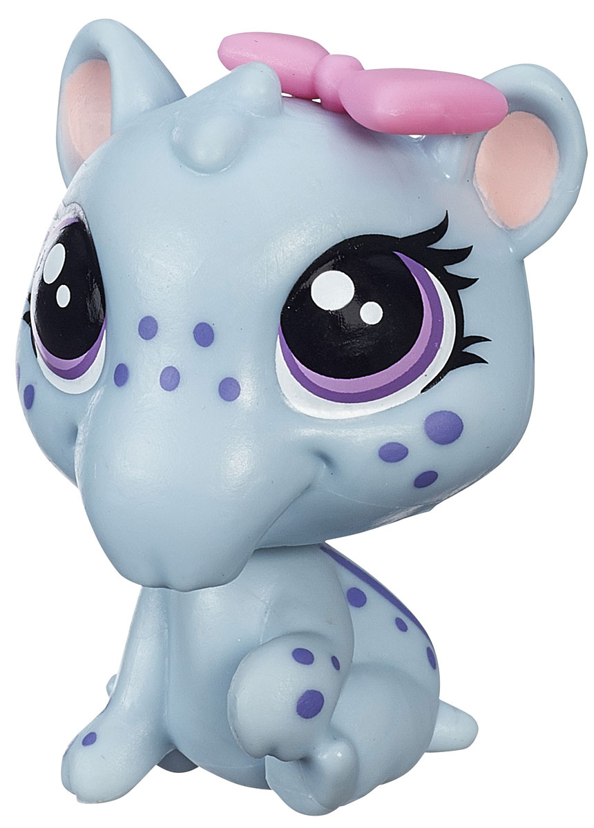 Littlest Pet Shop Фигурка Irina Snoutsky littlest pet shop фигурка bongo brill