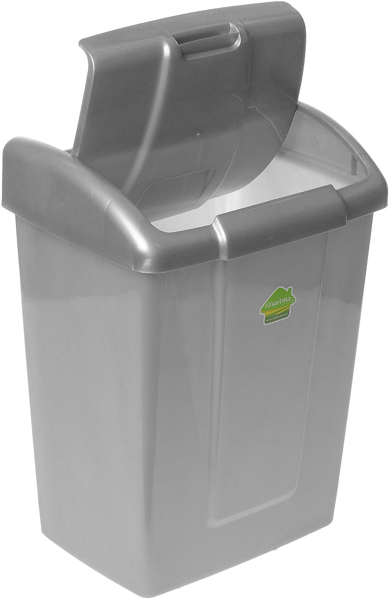 Контейнер для мусора Martika