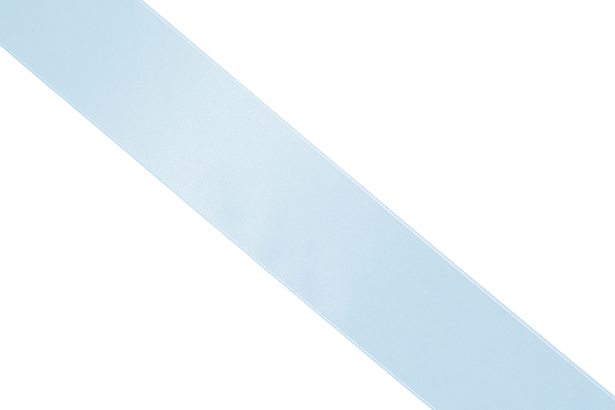 Лента атласная Prym, цвет: светло-голубой, ширина 38 мм, длина 25 м695806_52Атласная лента Prym изготовлена из 100% полиэстера. Область применения атласной ленты весьма широка. Изделие предназначено для оформления цветочных букетов, подарочных коробок, пакетов. Кроме того, она с успехом применяется для художественного оформления витрин, праздничного оформления помещений, изготовления искусственных цветов. Ее также можно использовать для творчества в различных техниках, таких как скрапбукинг, оформление аппликаций, для украшения фотоальбомов, подарков, конвертов, фоторамок, открыток и многого другого.Ширина ленты: 38 мм.Длина ленты: 25 м.