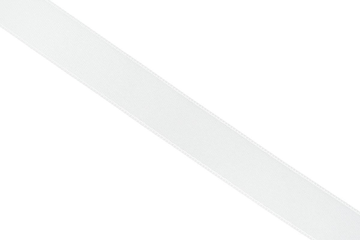 Лента атласная Prym, цвет: молочный, ширина 15 мм, длина 25 м695803_16Атласная лента Prym изготовлена из 100% полиэстера. Область применения атласной ленты весьма широка. Изделие предназначено для оформления цветочных букетов, подарочных коробок, пакетов. Кроме того, она с успехом применяется для художественного оформления витрин, праздничного оформления помещений, изготовления искусственных цветов. Ее также можно использовать для творчества в различных техниках, таких как скрапбукинг, оформление аппликаций, для украшения фотоальбомов, подарков, конвертов, фоторамок, открыток и многого другого.Ширина ленты: 15 мм.Длина ленты: 25 м.
