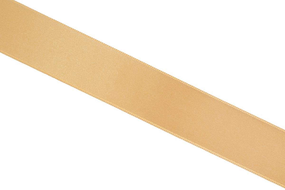 Лента атласная Prym, цвет: светло-коричневый, ширина 25 мм, длина 25 м695804_24Атласная лента Prym изготовлена из 100% полиэстера. Область применения атласной ленты весьма широка. Изделие предназначено для оформления цветочных букетов, подарочных коробок, пакетов. Кроме того, она с успехом применяется для художественного оформления витрин, праздничного оформления помещений, изготовления искусственных цветов. Ее также можно использовать для творчества в различных техниках, таких как скрапбукинг, оформление аппликаций, для украшения фотоальбомов, подарков, конвертов, фоторамок, открыток и многого другого.Ширина ленты: 25 мм.Длина ленты: 25 м.