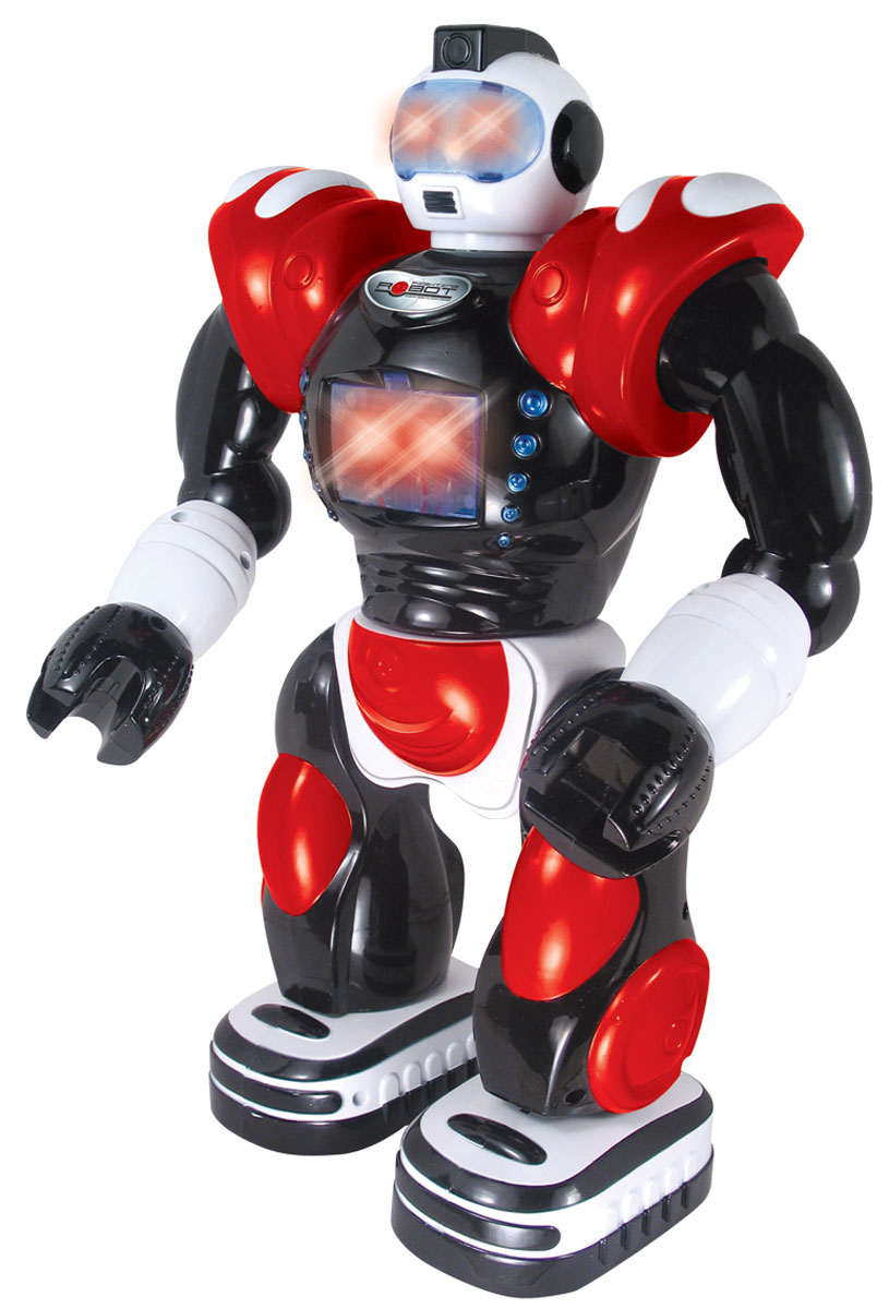 1TOY Робот Звездный защитник