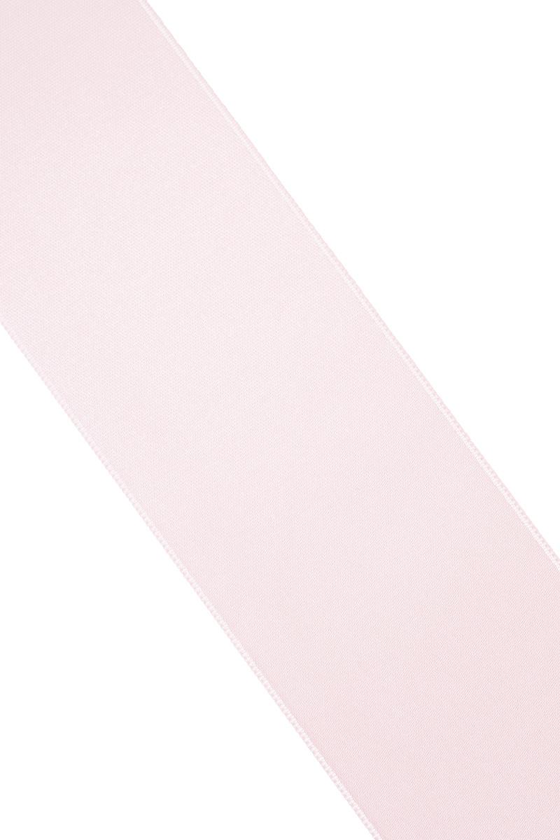 Лента атласная Prym, цвет: светло-розовый, ширина 50 мм, длина 25 м695807_80Атласная лента Prym изготовлена из 100% полиэстера. Область применения атласной ленты весьма широка. Изделие предназначено для оформления цветочных букетов, подарочных коробок, пакетов. Кроме того, она с успехом применяется для художественного оформления витрин, праздничного оформления помещений, изготовления искусственных цветов. Ее также можно использовать для творчества в различных техниках, таких как скрапбукинг, оформление аппликаций, для украшения фотоальбомов, подарков, конвертов, фоторамок, открыток и многого другого.Ширина ленты: 50 мм.Длина ленты: 25 м.