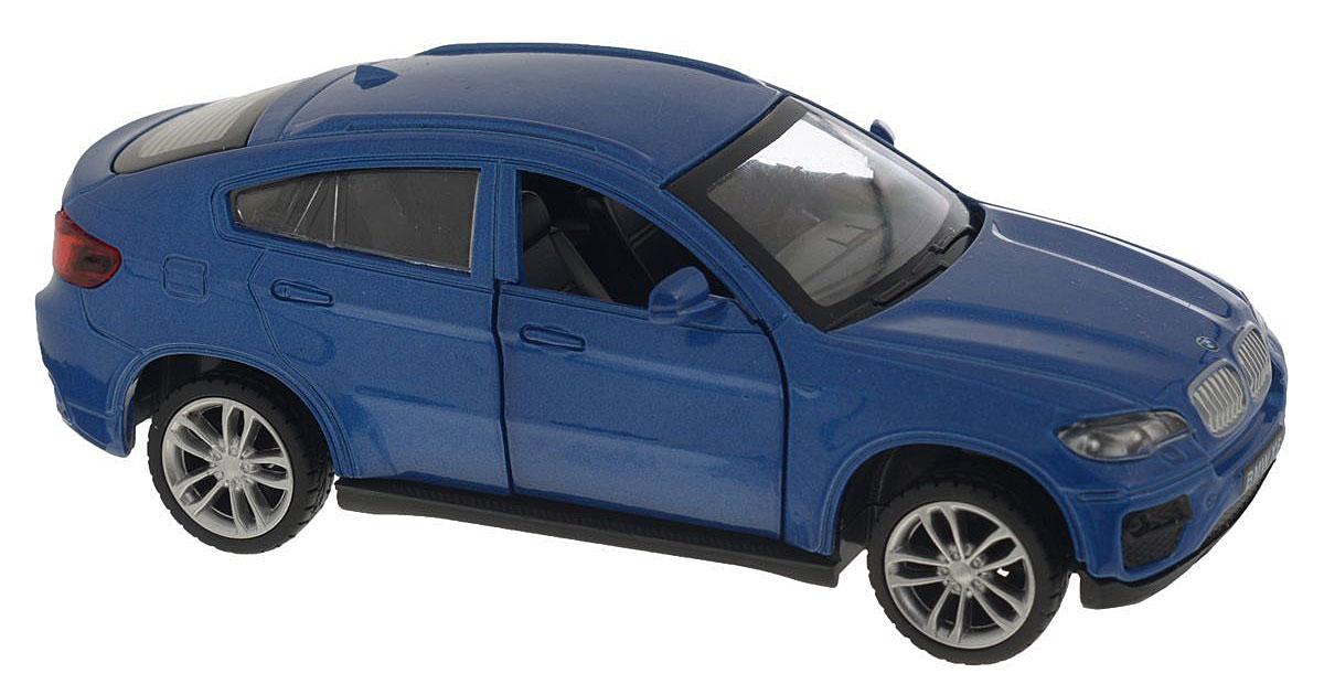 ТехноПарк Модель автомобиля BMW X6 цвет синий в гомеле bmw 750i е38