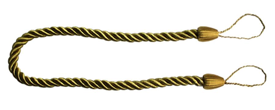 Подхват для штор Goodliving Шнур , цвет: яркое золото (36), 2 шт7711742_36 яркое золотоПодхват для штор Goodliving Шнур выполнен в виде витого шнура, на обоих концах которого имеются петли для крепления подхвата на крючок.Подхват - это основной вид фурнитуры в декоре штор, сочетающий в себе не только декоративную функцию, но и практическую - регулировать поток света. Подхваты способны украсить любую комнату.Длина подхвата: 52 см. Диаметр подхвата: 1,5 см.