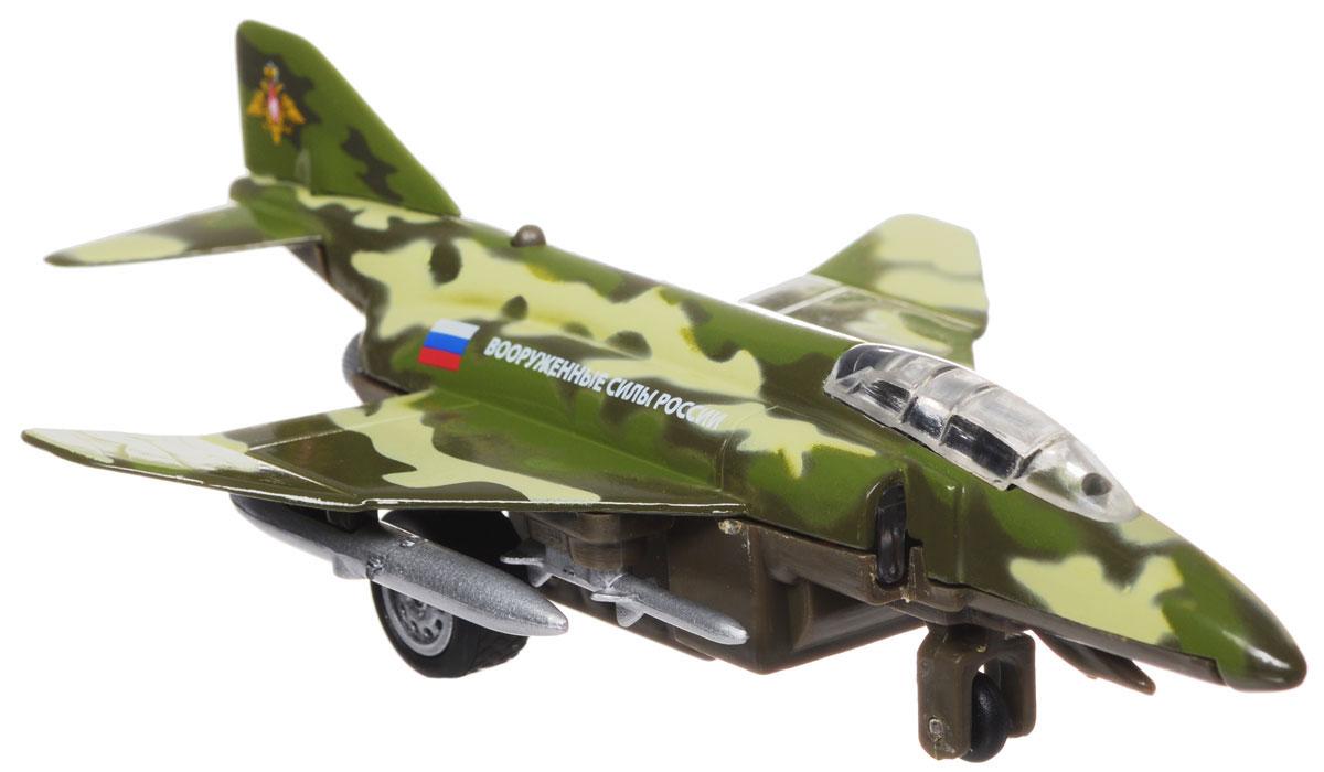 ТехноПарк Самолет ВС России