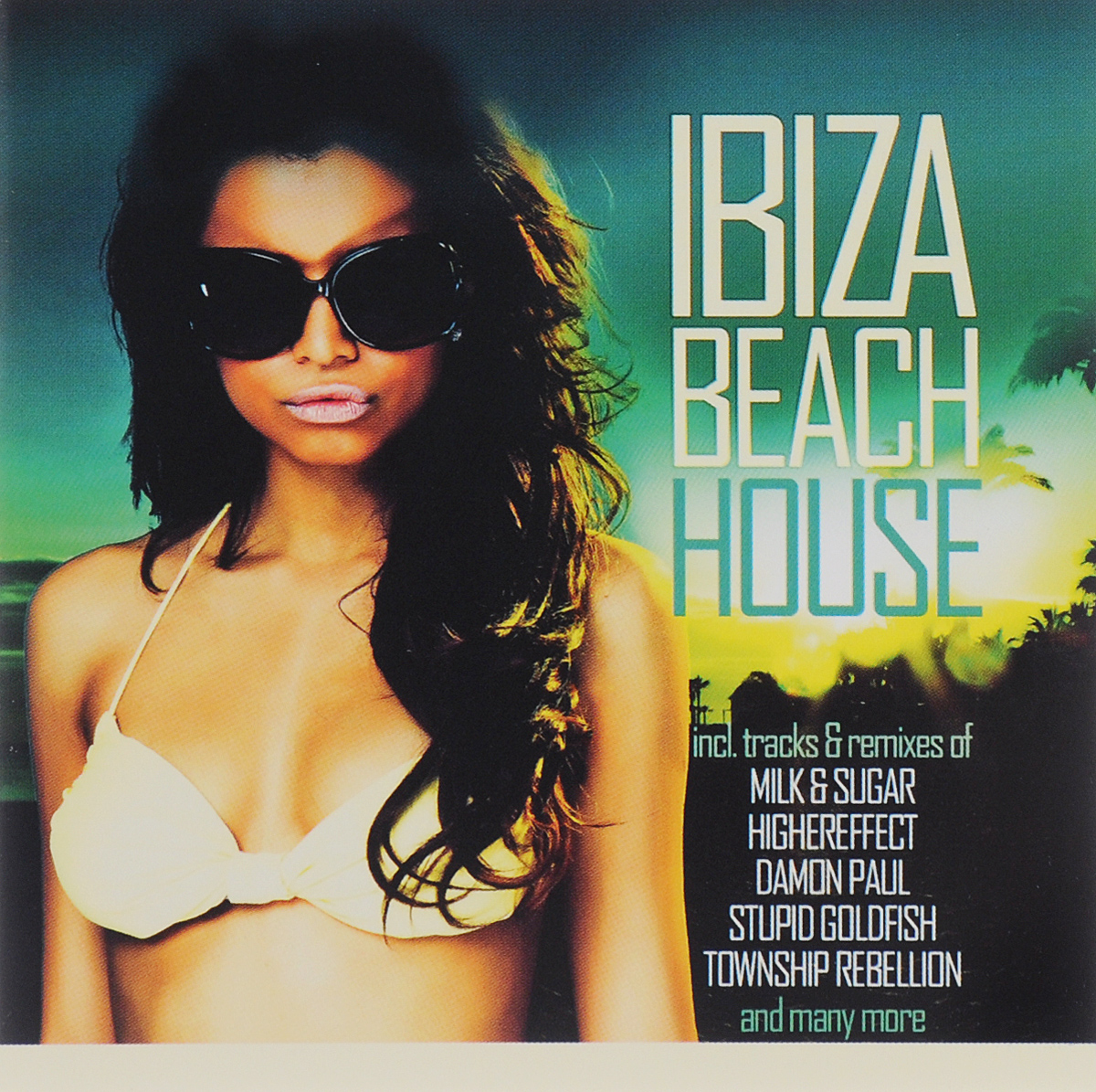 Ibiza Beach House (2 CD)