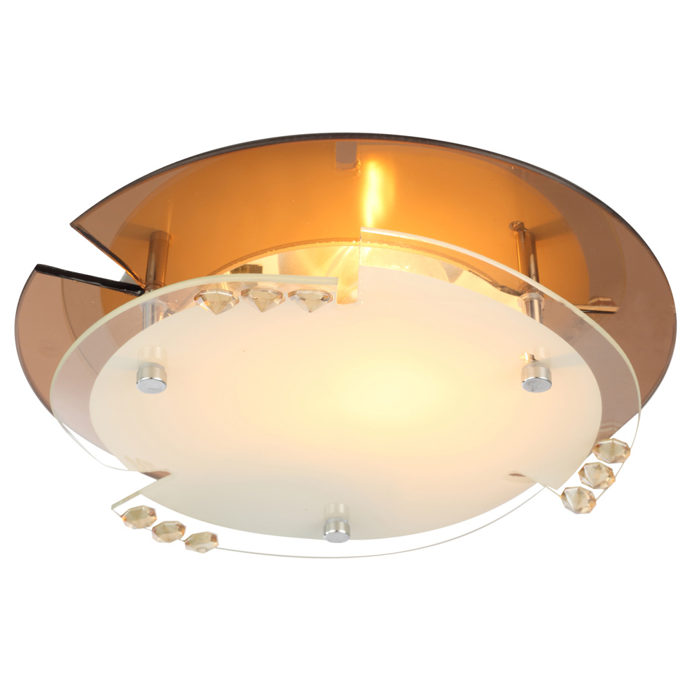 Светильник настенно-потолочный GLOBO ARMENA 48083 цены онлайн