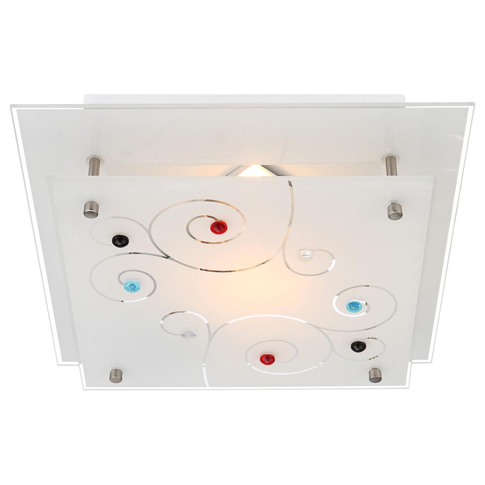 Светильник настенно-потолочный GLOBO REGIUS 48140-148140-1