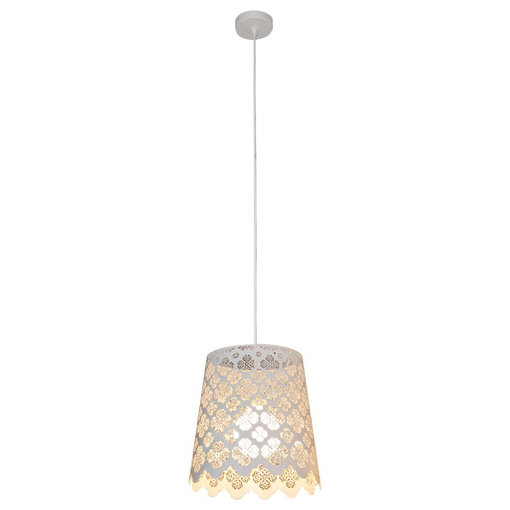 Светильник подвесной Arte Lamp Maestro A2030SP-1WA бра arte lamp liverpool a3004ap 1wa