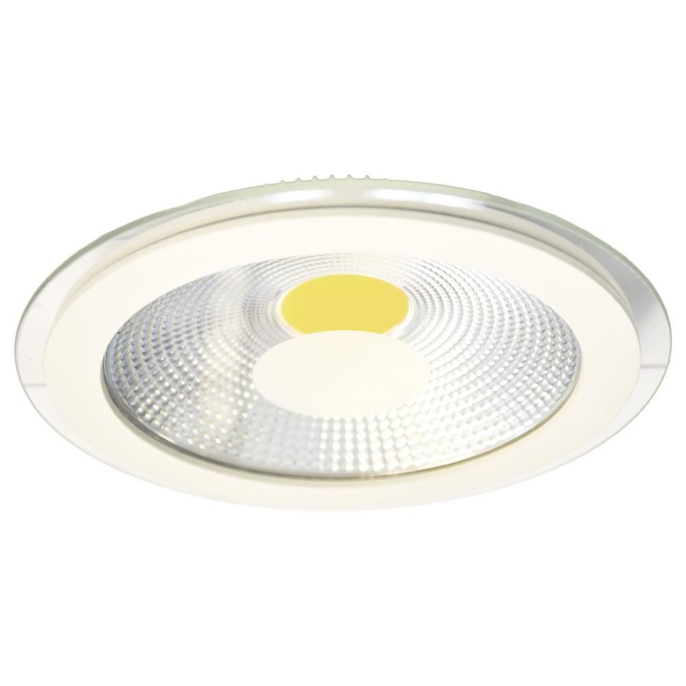 Светильник потолочный RAGGIO A4215PL-1WH